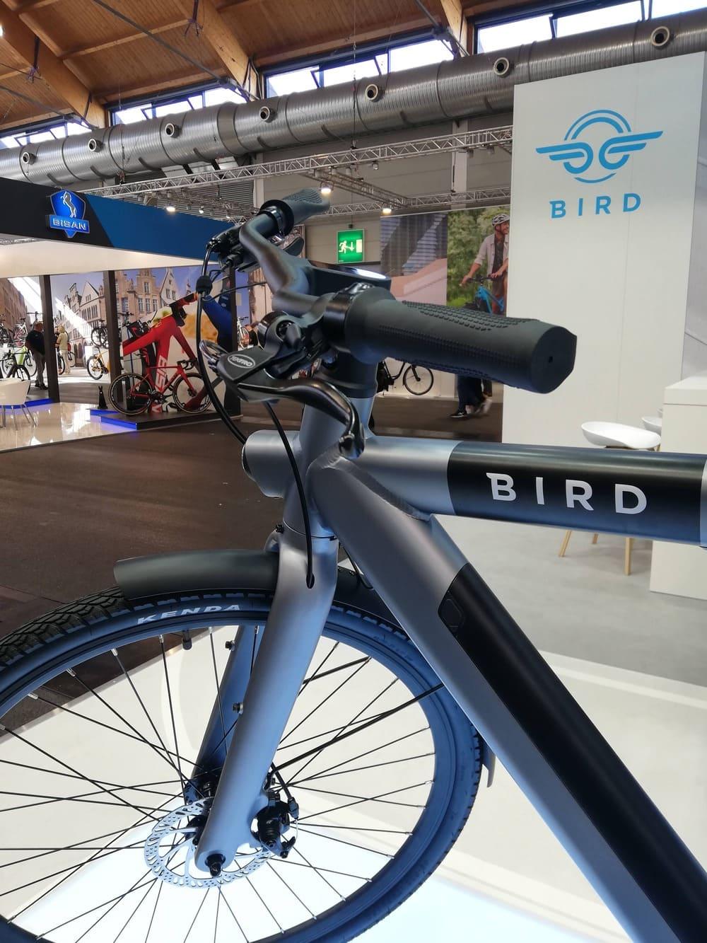 bird bike eurobike
