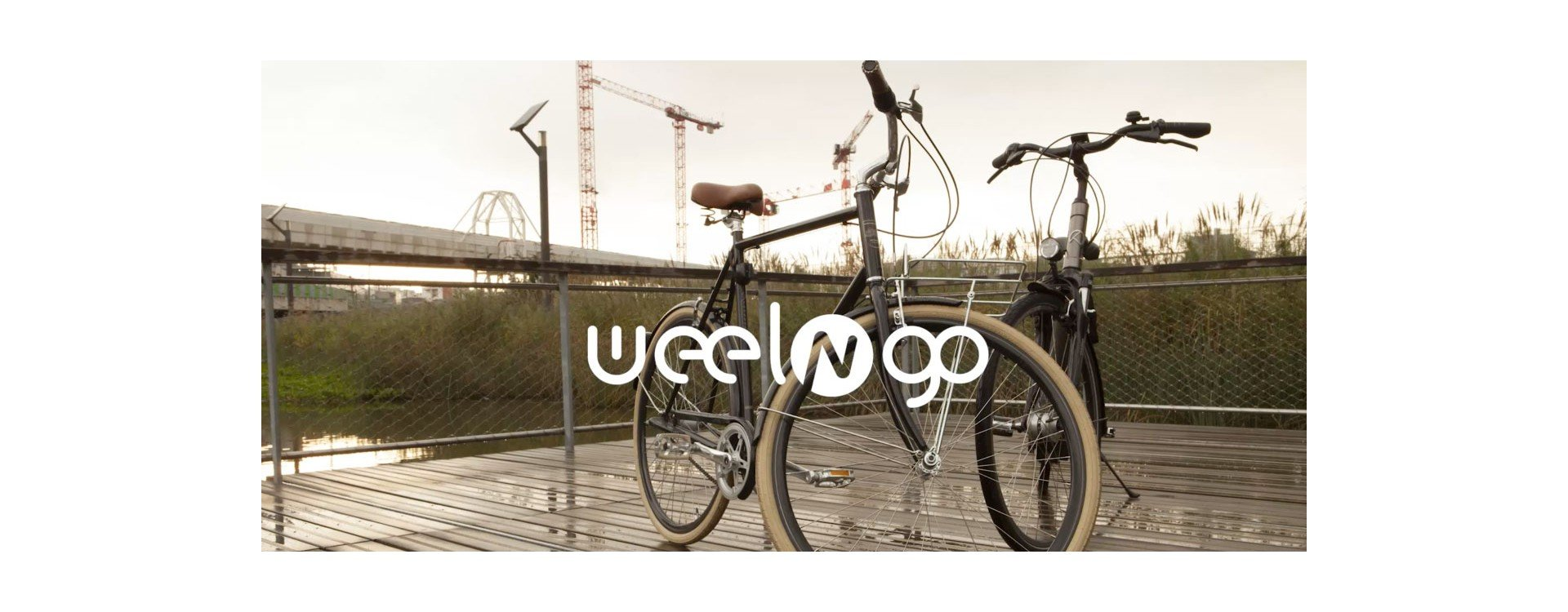 Weelngo: the new partner of Overade